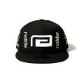 rvddw Martial Arts Patches NEW ERA CAP