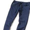 PROGRESSION STRETCH DENIM JEANS