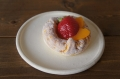 鈴木史子 5寸皿 φ15.5cm
