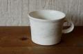 鈴木史子 コーヒーカップ φ8.5×6.5cm