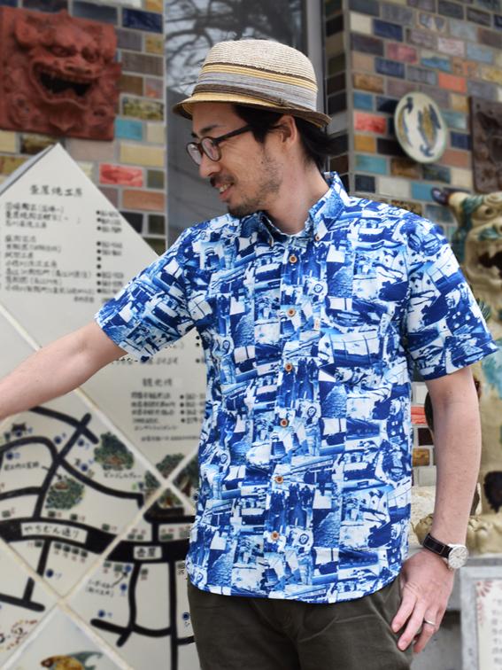 琉球アロハPhotogenic Okinawa