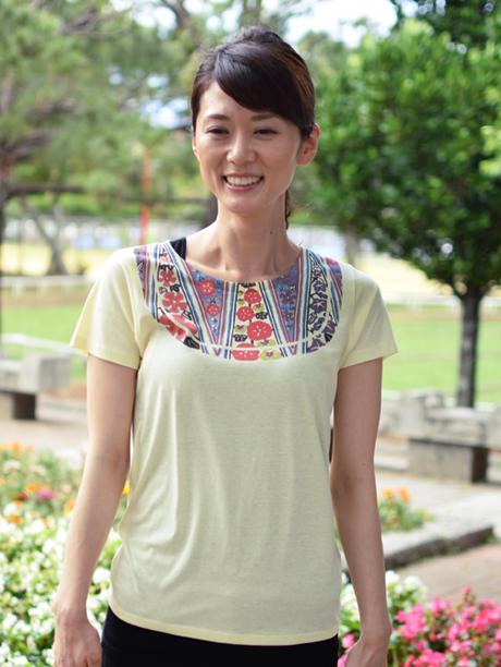 沖縄Tシャツ Gibo's Garden