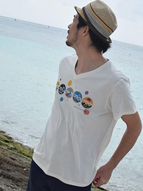 沖縄TEE 海の恵み