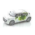 CITROEN(シトロエン)ギフトコレクション Miniature Car 1/43  CACTUS AMC018975