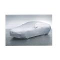 【起毛タイプでキズが付きにくい】BMW 6シリーズ(F12/13) クーペ、カブリオレ用 純正ボディ・カバー 起毛タイプ