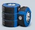 VW純正 タイヤバッグセット