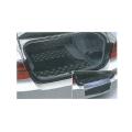 【BMW純正 3シリーズ F30用】ラゲージ・ルーム・マット・シャギー ブラック 90542299893
