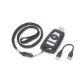 【BMW純正 Lifestyle accessories】USB メモリー・スティック BMWリモート・コントロール・キー型 M