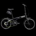 MINI【ミニ】 フォールディング・バイク(折りたたみ自転車) 04922894