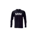 【ミニ】MINI ワードマーク ロングスリーブ メンズ 04922911
