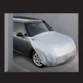 BMW ミニ【MINI】 R55 ミニクラブマン用 ボンネットカバー起毛タイプ