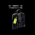 【ミニ】MINI ホールドール・バッグ ブラック 04930