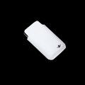 【ミニ】MINI iPhoneケース ホワイト 049300