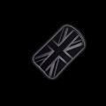 【ミニ】MINI iPhoneケース (BLACK JACK
