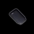 【ミニ】MINI iPhoneケース (チェッカー) 049