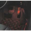 Audi純正 アウディ LED フットランプ用赤色バルブ J8XDB8R01 A4 A6 TT Q3 Q5 / a03731884