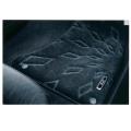 Audi純正 アウディ A6純正 フロアマット ハイグレード ブラック J4GBM5R14HGBL5 右ハンドル用 / a03731944