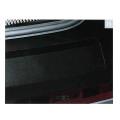 Audi純正 アウディ A6純正 リヤバンパー保護フィルム 4G5061197 / a03731955