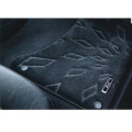 Audi純正 アウディ A8純正 フロアマット ハイグレード J4HBM5R13HGBL5 ブラック / a03731972