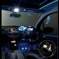プジョー208 LEDバルブ フットランプ用 ブルー 00530742 純正品番:LEDF01