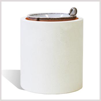 シンプルさが人気♪送料無料!電子茶香炉コンパクトモデル【PAL201-WWI-1】