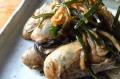 牡蠣のしぐれ煮1