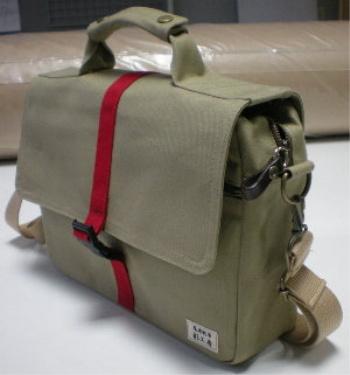 YG(B5対応)2WAYバッグ(ショルダー・手提げ) [尾道 帆布鞄 彩工房]