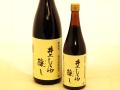 井上しょうゆ醸し 日本酒ショップくるみや