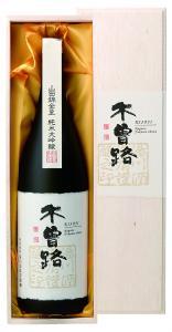 純米大吟醸1800