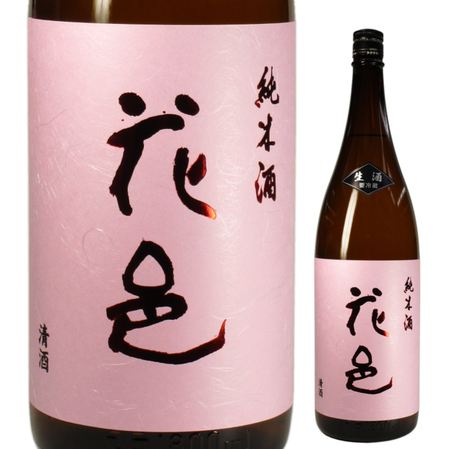 【日本酒】両関 花邑 純米酒 生酒