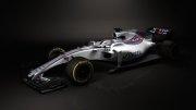 予約品 10月以降順次 ミニカー MINICHAMPS(ミニチャンプス) レジンモデル 1/43 417170019 ウィリアムズ マルティニ レーシング メルセデス FW40 フェリペ・マッサ  オーストラリアGP 2017