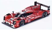 予約品 2017年4月以降 再発売 ミニカー SPARK(スパーク)  レジンモデル 1/18 18S185 ポルシェ 919 Hybrid No.17 2位 LMP1 Le Mans 2015 Porsche Team T. Bernhard-M. Webber-B. Hartley 9580006471857