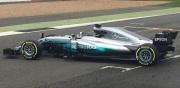 予約品 10月以降順次 ミニカー MINICHAMPS(ミニチャンプス)  ダイキャストモデル 1/43 410170077 メルセデス AMG ペトロナス フォーミュラ ワン チーム F1 W08 EQ POWER+ バルテリ・ボッタス 2017