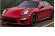 予約品 2017年内順次 ミニカー ミニチャンプスMINICHAMPS ABSモデル 1/87 870067200 ポルシェ パナメーラ (2015) レッドメタリック