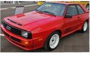 予約品 2017年順次 ミニカー MAXICHAMPS(マキシチャンプス) 1/43 940012120 アウディ スポーツ クワトロ (1984) レッド