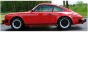 予約品 2017年順次 ミニカー MAXICHAMPS(マキシチャンプス) 1/43 940062021 ポルシェ 911 SC (1979) レッド