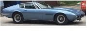 予約品 2017年順次 ミニカー MAXICHAMPS(マキシチャンプス) 1/43 940123321 マセラッティ ギブリ クーペ (1969) ブルーメタリック
