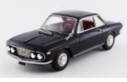 予約品 3月頃 ミニカー BEST MODEL(ベストモデル) 1/43 BEST9645 ランチア フルビア クーペ 1300 S 1967 8013717964505