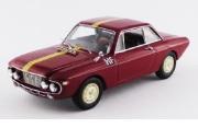 予約品 3月頃 ミニカー BEST MODEL(ベストモデル) 1/43 BEST9646 ランチア フルビア 1300 HF プレゼンテーション 1966年1月 8013717964604