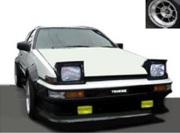 予約品 7月頃 ミニカー ignition model(イグニッションモデル) 1/43 IG0479 Toyota Sprinter Trueno (AE86) 2Dr GT ApexWhite /Black 生産数:160pcs 4571477904796