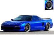 予約品 9月頃 ミニカー ignition model(イグニッションモデル) 1/43 IG0933 Honda NSX (NA1) Blue 生産数:140pcs 4571477909333