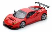 予約品 7月頃 ミニカー LOOKSMART(ルックスマート) レジンモデル 1/18 LS18RC09 フェラーリ 488 GT3 9580006150165