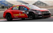 予約品 2017年3月頃 ミニカー SPARK(スパーク)  レジンモデル 1/43 S5095 シトロエン C-Elysee WTCC No.37 2位 R2 Race of Qatar 2016 - World Champion 2016 Jose Maria Lopez 9580006950956