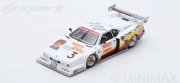 予約品 2019年3月頃 ミニカー SPARK(スパーク) レジンモデル 1/43 US044 BMW M1 No.3 Daytona 24H 1980 J. Busby - B. Jenner - R. Knoop Limited 300 9580006790446