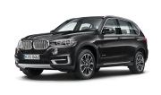 予約品 〜2017年頃 ミニカー BMW 特注モデル(並行輸入品) 1/43 BX5F15SB BMW X5 (F15) サファイアブラック