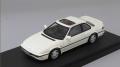 ミニカー MARK43 レジンモデル 1/43 PM4341W ホンダプレリュード Si (BA5) フロストホワイト 4981932044576