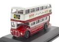 ミニカー  オックスフォード Oxford 1/76 OX76RM111 Routemaster  Blackpool (2階建てバス)
