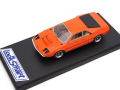 ミニカー LOOKSMART(ルックスマート) レジンモデル 1/43 LS375A ランボルギーニ ウラッコ Prototipo Orange