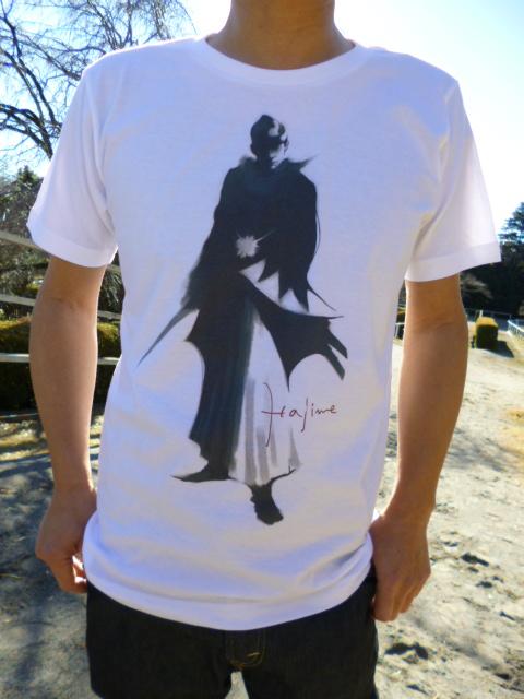 新撰組 斎藤一Tシャツ