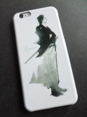 坂本龍馬iPhoneケース (iPhone6s/6対応)